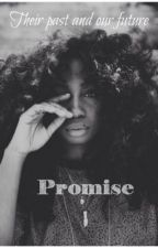 Promise(discontinued) by RedHairKilla