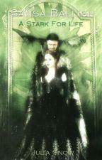 Sansa Baelish by UndyingRedamancy