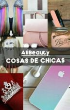 Cosas de Chicas by AliBeauty
