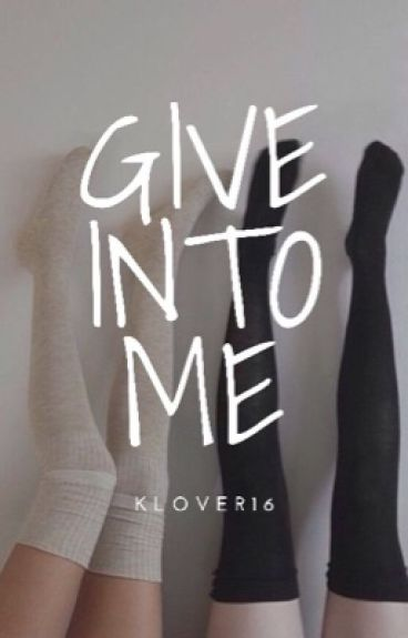 Give Into Me - Septiplier