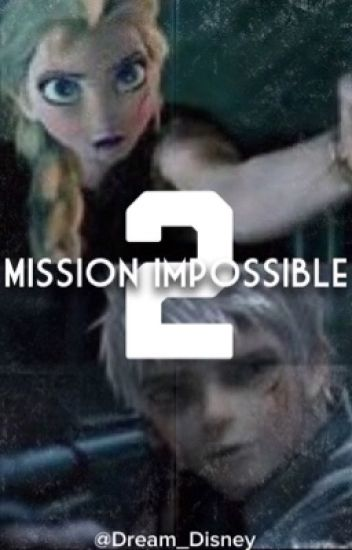 Mission Impossible 2 (Jelsa)