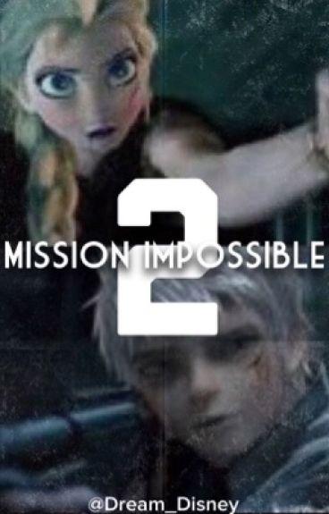 Mission Impossible 2 (Jelsa)