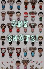 One Shots! by DestielsWench