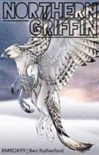 Northern Griffin by AWESOMEDUDE9926