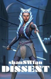 The Unchronicled Adventures Of Ahsoka Tano, Book Nine by shanSWfan