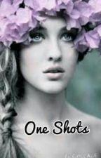 One shots :):):) by romalina
