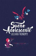 Sueño adolescente. by solaratronomy