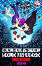 #Sweetawards Realidad virtual, Solo un juego #1 CDM [En edición de errores] by Roshermi