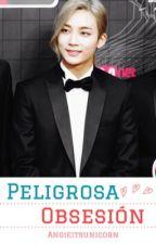 ☯Peligrosa Obsesión☯  •Jeonghan (SEVENTEEN) y Tu by AngieItsUnicorn
