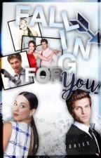 Falling for you ▷ {Spoby} by funkystories