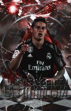 La Futbolista - James Rodríguez by PantuflasDeOso