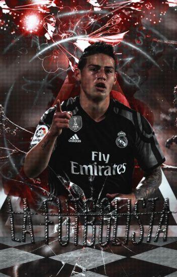 La Futbolista - James Rodríguez