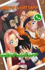 Naruto WhatsApp © by LiliSaito