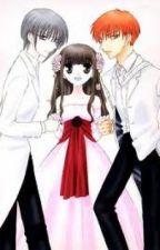 Fruits Basket Fan Fiction: Yuki's Declaration of Love by FanGirl17