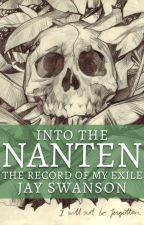 Into the Nanten: the Record of My Exile by jayswanson