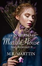 Si Quisiera Tenerte [Benworth Series #2 James] WATTYS 2016 by MRMarttin