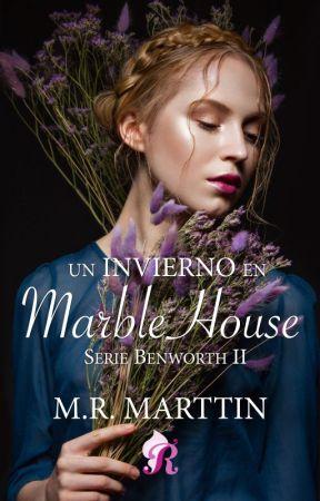 Si Quisiera Tenerte [Benworth Series #2] by MRMarttin
