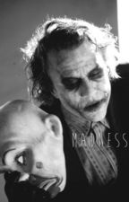 Madness → Joker by txlips