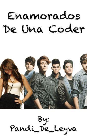 Enamorados de una Coder ( CD9 y tu )