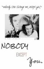 Nobody Except You [H.S] by yn-june