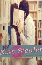 My Kiss Stealer [One Shot] by StandUpAndDreamOn