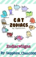 Zodiac♥Signs by Sapphire_Chan1000