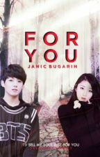 for you • junghalla √ by chonicoleate
