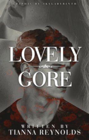 Lovely Gore by XxXForeverHungryXxX