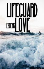 Lifeguard Love by esherk