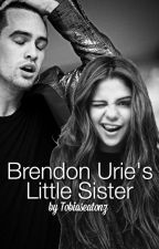 Against the (Pretty) Odds: Brendon Urie 's Little Sister by tobiaseatonz