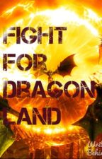 Fight for Dragon Land (a Dragon Tales story) by LittleE3