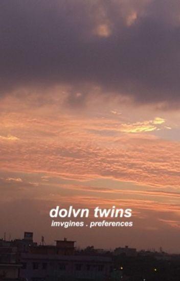 Dolan Twins Imagines + Preferences