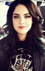 Just Some Facts About Liz Gillies by bea_frost2