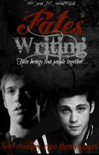 Fates Writing -Percy Jackson (short) Fanfiction- by HP_and_PJ_nerd19568