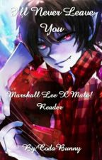 Marshall Lee x Male! Reader by CodaBunny