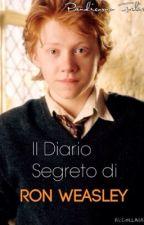 Il Diario Segreto di Ron Weasley by PandicornoFelice