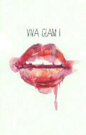 Viva Glam I by LowesHigh