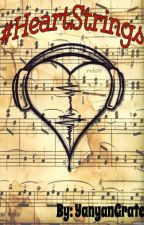 #HeartStrings by GinoongKanan