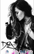 deadly love by DanielleJackson379