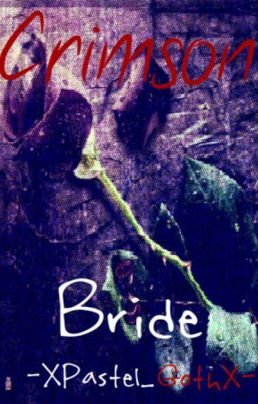 Crimson Bride (Diabolik Lovers x Reader)