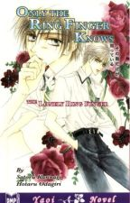 [novel] Only the ring finger knows by pikyumin