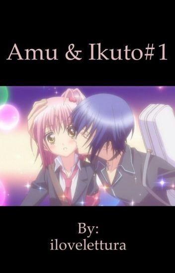 Amu & Ikuto #1(Revisionato)