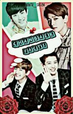 ChanBaek Facts by Kypruzus