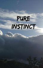 Pure Instinct (Young Justice) by FairyWren14