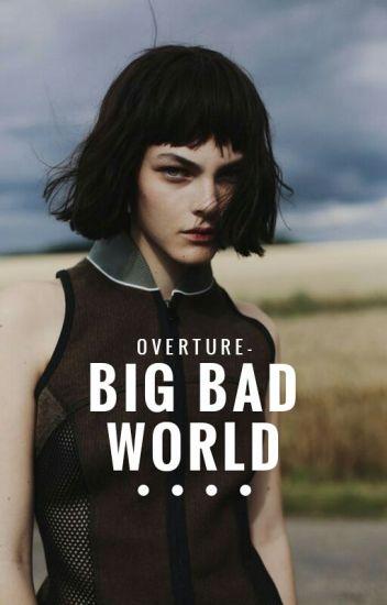 Big Bad World ▻ Zach Mitchell *editing*