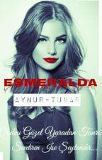Esmeralda by aynur_tunar