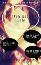 Beginners: Wattpad Writers Guide by EmilynnPheonixBooks