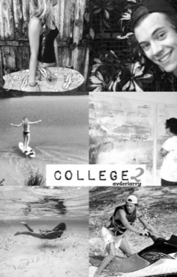 College 2  ||н.ѕ||