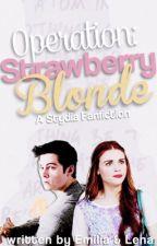 Operation: Strawberry Blonde ♖ Stydia AU by argentness