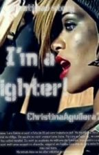 I am a fighter by Dark_soul76